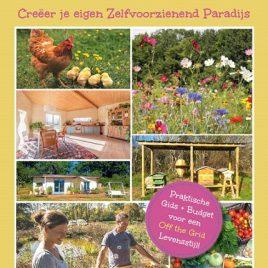 Ebook: Jouw zelfvoorzienend Paradijs binnen 1 jaar!